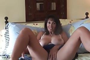 Mobil MILF pornó videókat