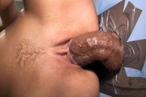 orális Creampie szex