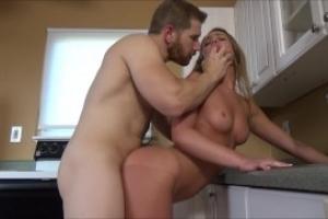 Vastag fekete segg szex